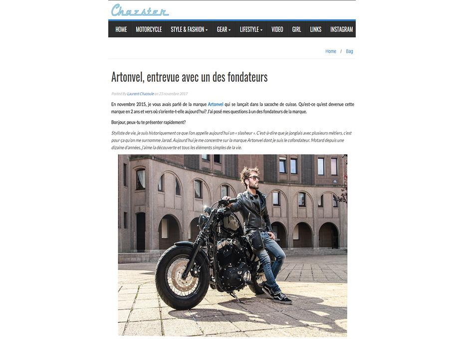 Artonvel - Moto Heroes Août 2018